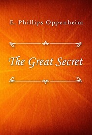 The Great Secret - copertina