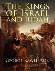 The Kings of Israel and Judah - copertina