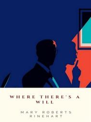 Where There's A Will - copertina