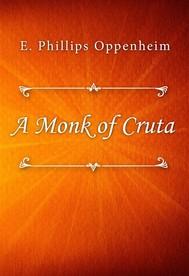 A Monk of Cruta - copertina