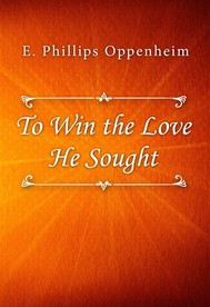 To Win the Love He Sought - copertina