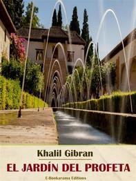 El jardín del profeta - Librerie.coop