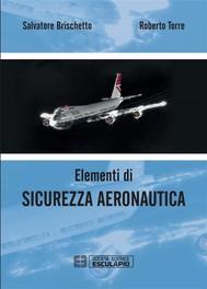 Elementi di Sicurezza Aeronautica - copertina