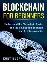 Blockchain for Beginners - copertina
