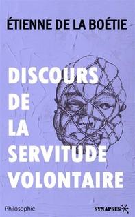 Discours de la servitude volontaire - Librerie.coop