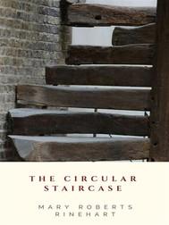 The Circular Staircase - copertina