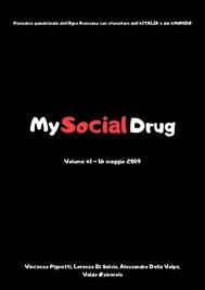 MySocialDrug - copertina