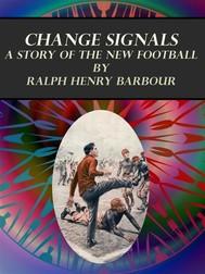 Change Signals - copertina
