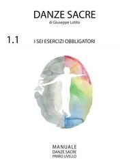 Manuale Danze Sacre 1.1 - copertina