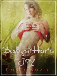 Babysitter's Joy - Librerie.coop