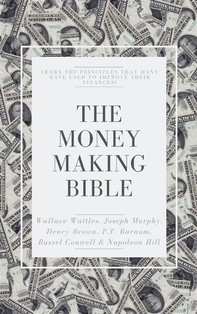 The Money-Making Bible - Librerie.coop