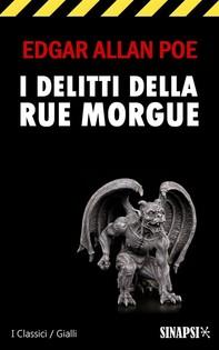I delitti della Rue Morgue - Librerie.coop