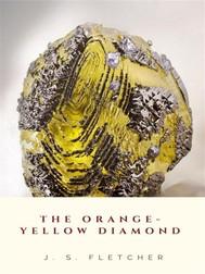 The Orange-Yellow Diamond - copertina