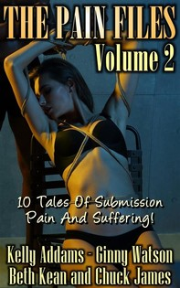 The Pain Files - Volume Two - Librerie.coop