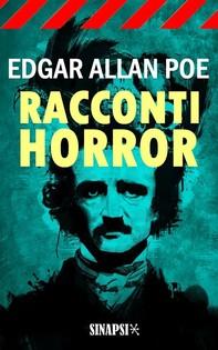 Racconti Horror - Librerie.coop