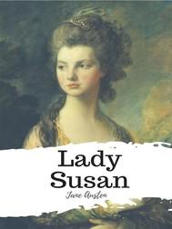 Lady Susan - copertina