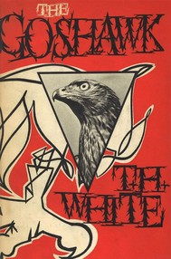 The Goshawk - copertina