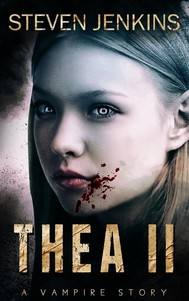 Thea II - copertina