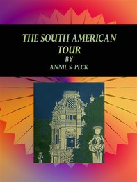 The South American Tour - Librerie.coop