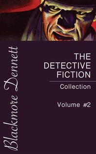 The Detective Fiction Collection #2 - Librerie.coop