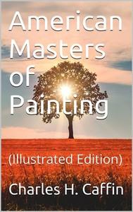 American Masters of Painting - copertina