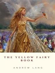 The Yellow Fairy Book - copertina