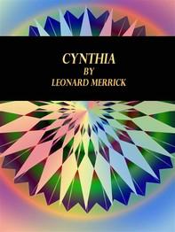 Cynthia - Librerie.coop