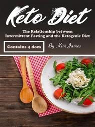 Keto Diet - copertina
