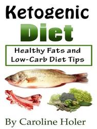 Ketogenic Diet - copertina