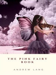 The Pink Fairy Book - copertina
