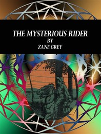 The Mysterious Rider - Librerie.coop