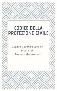 Codice della Protezione Civile - Librerie.coop