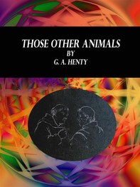 Those Other Animals - Librerie.coop