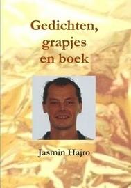 Gedichten, grapjes & boek - copertina
