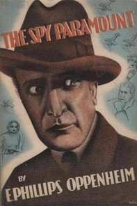 The Spy Paramount - Librerie.coop