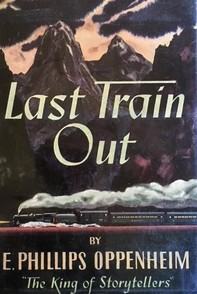 Last Train Out - Librerie.coop