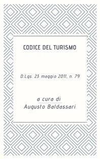 Codice del turismo - Librerie.coop