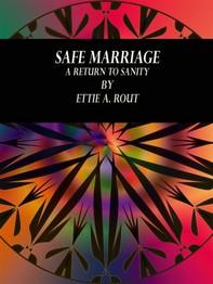 Safe Marriage - Librerie.coop