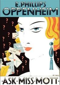Ask Miss Mott - Librerie.coop