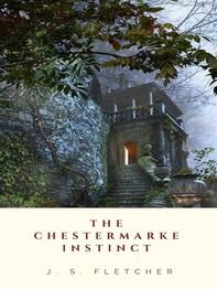 The Chestermarke Instinct - Librerie.coop