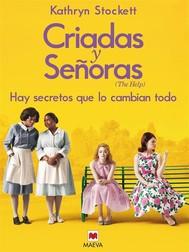 Criadas y Señoras - copertina
