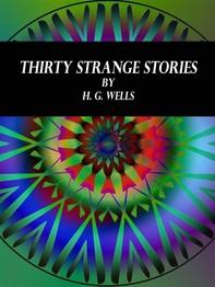Thirty Strange Stories - Librerie.coop