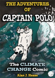 The Adventures of Polo the Bear: a Story of Climate Change (Part 1) - copertina