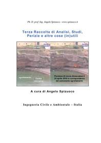 Terza Raccolta di Analisi, Studi, Perizie ed altre cose (in)utili - Librerie.coop