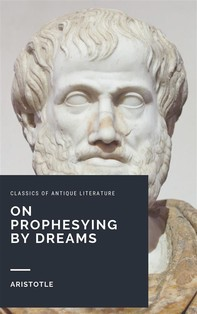 On Prophesying by Dreams - Librerie.coop