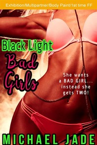 Black Light Bad Girls - Librerie.coop