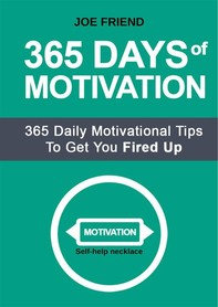 365 Days of Motivation - Librerie.coop
