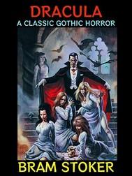 Dracula. - copertina