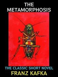 Metamorphosis. - copertina
