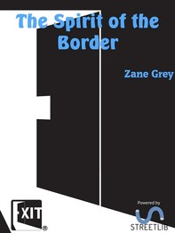 The Spirit of the Border - Librerie.coop